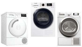 Test sušiček prádla