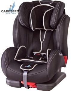 Caretero Diablo XL 2016 Black