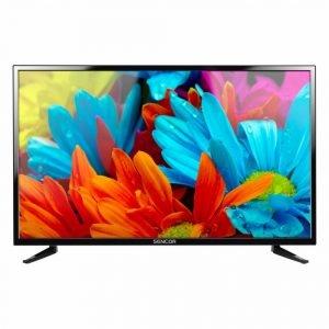 e7a8d1b86 Televize s úhlopříčkou 102 cm má FullHD rozlišení a obnovovací frekvenci 50  Hz. Televizor stojí na dvou nožkách a mezi největší krasavce mezi  televizory ...