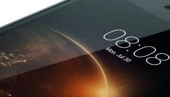 Recenze Huawei Y6 II Compact