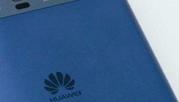 Recenze Huawei P10