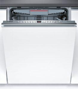 Recenze a test Bosch SMV46KX01E ( Myčky nádobí )