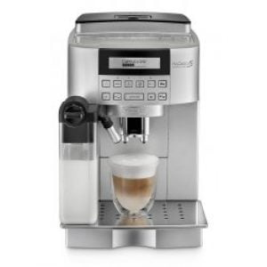 Recenze a test DeLonghi ECAM 22.360 S ( Kávovary - automatické )