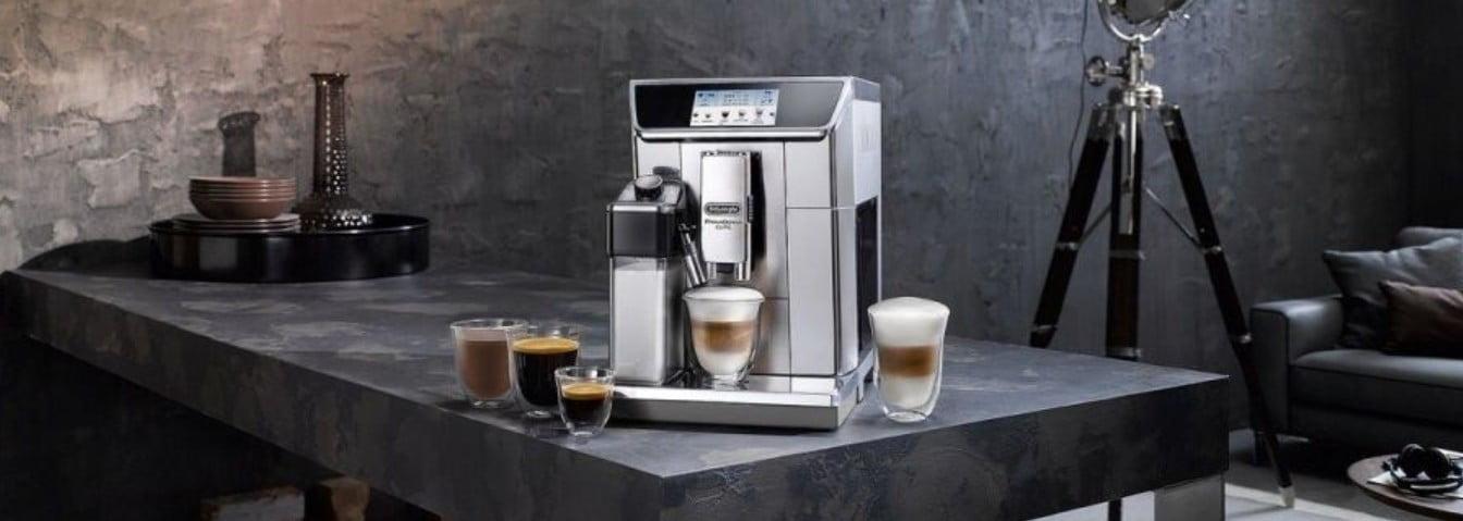 8600f5faa Jak vybrat nejlepší automatický kávovar TEST a RECENZE | Covybrat.cz