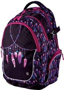 d40ec290208 Jak vybrat školní batoh