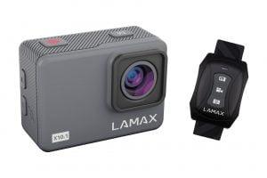 Recenze a test LAMAX X10.1 ( Outdoorové kamery )
