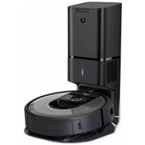 Recenze a test iRobot Roomba i7+ ( Robotické vysavače )