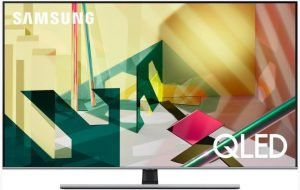 Recenze a test Samsung QE55Q70T ( Televize )