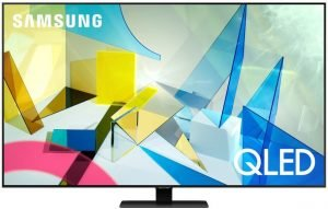 Recenze a test Samsung QE55Q80T ( Televize )