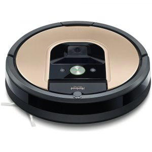 Recenze a test iRobot Roomba 976 ( Robotické vysavače )