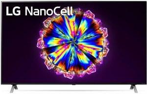 Recenze a test LG 55NANO90 ( Televize )
