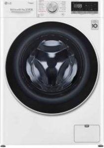 Recenze a test LG F2DV5S8S0 ( Pračky se sušičkou )