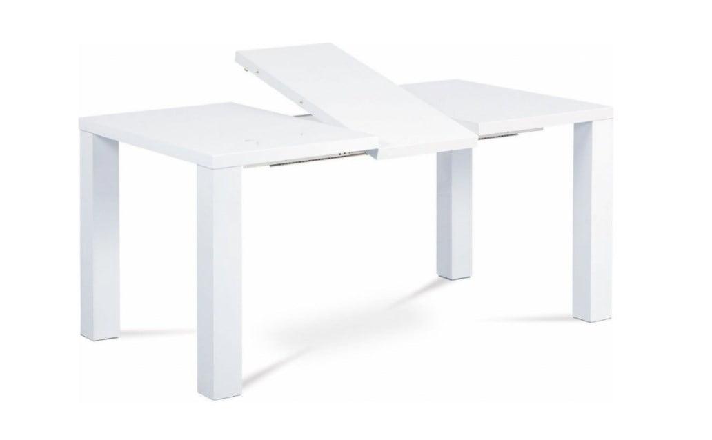 Příklad přidání stolové desky do středu stolu