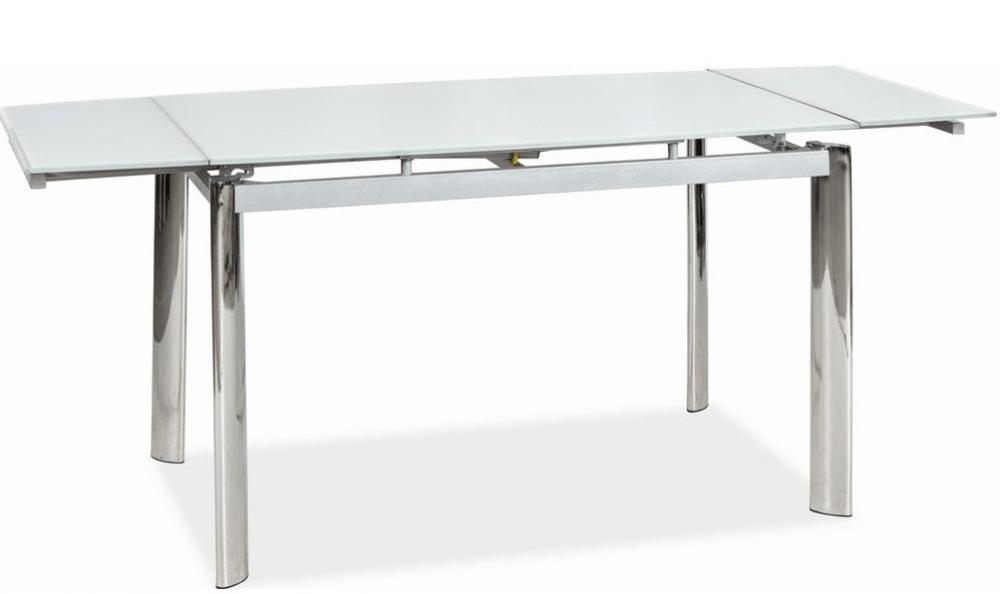 Příklad přidání stolové desky po stranách stolu