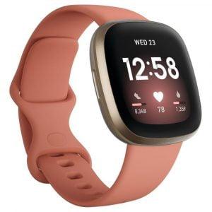 Recenze a test Fitbit Versa 3 ( Chytré hodinky )