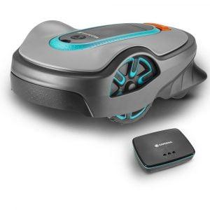 Recenze a test Gardena Smart Sileno Life 750 ( Sekačky - robotické )