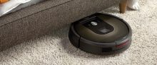 Test robotických vysavačů a recenze