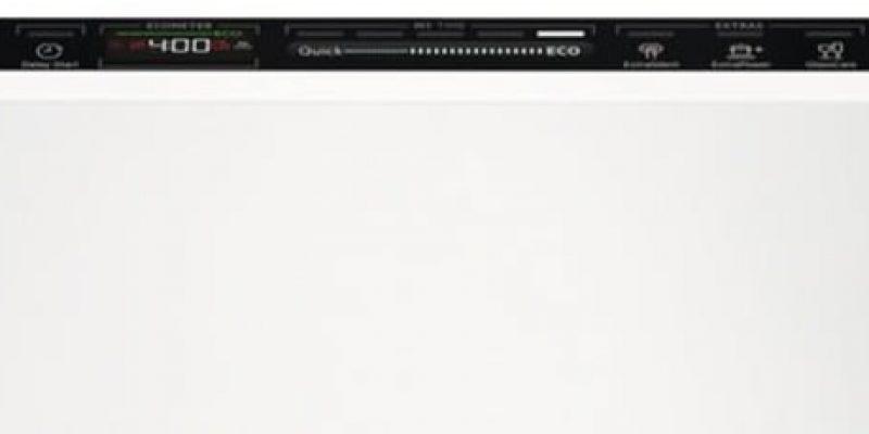 Recenze myčky nádobí AEG FSE73507P