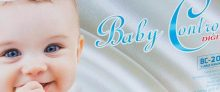 Recenze Baby Control Digital Monitor dechu BC 210 se dvěma senzorovými podložkami