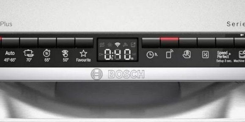Recenze Bosch SMS4EVI14E