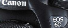 Recenze Canon EOS 6D
