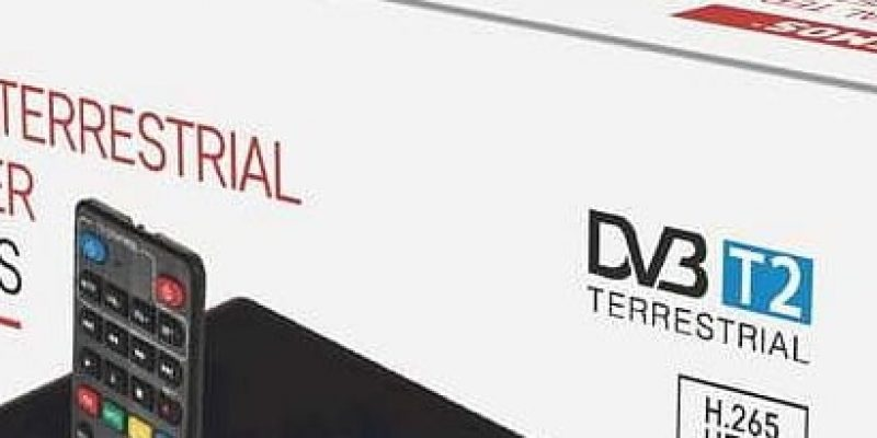 Recenze set top box EMOS EM190-S HD HEVC H265 (DVB-T2)