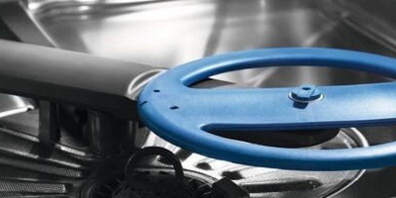 Recenze myčky Electrolux EEG48300L