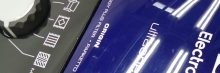 Recenze Electrolux EUO 93 DB