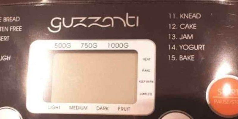 Recenze Guzzanti GZ 620