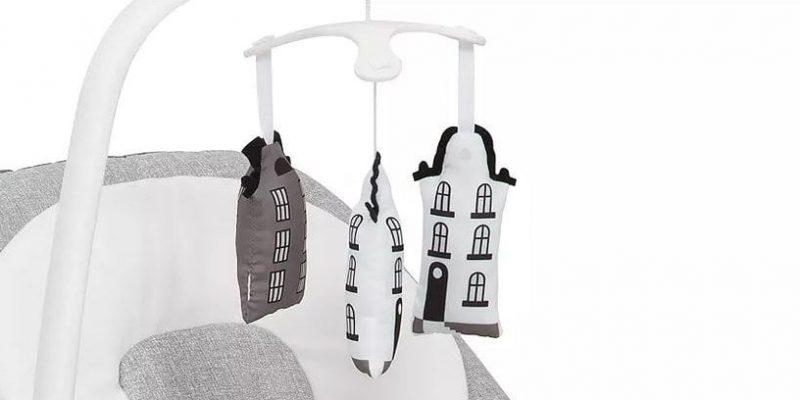 Recenze Joie Dreamer Petite city