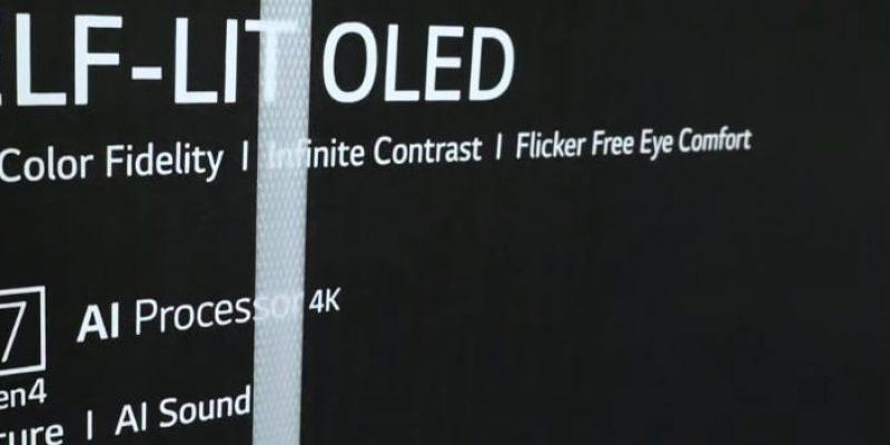 Recenze televizoru LG OLED B1 (OLED55B1, OLED65B1 a OLED77B1)