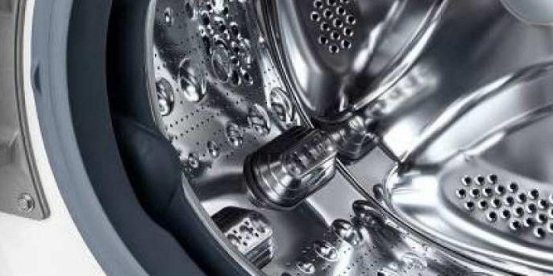 Recenze pračky LG F48V3TN3W