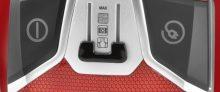Recenze Rowenta RO6383 EA Silence Force Compact AAAA Animal Care