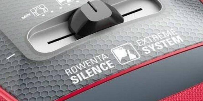 Recenze Rowenta RO 7783 EA