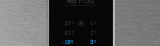 Recenze lednice Samsung RB30J3215SA