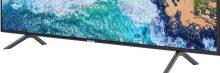 Recenze Samsung UE55NU7172, UE49NU7172, UE65NU7192, UE75NU7172 řada 7172