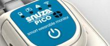 Recenze Snuza Smart monitor pohybu PICO