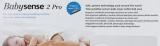 Recenze Hisense Monitor dechu Babysense 2 Pro