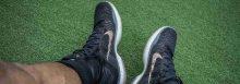 Jak vybrat běžeckou obuv