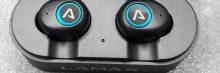 Recenze bezdrátových Bluetooth sluchátek LAMAX Dots1