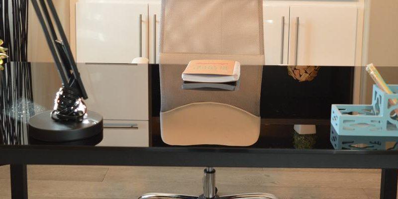 Jak vybrat kancelářský nábytek