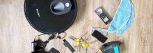 Recenze Mamibot EXVAC680S Smarteye™