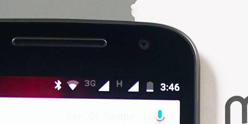 Srovnání Huawei P9 Lite a LENOVO MOTO G4