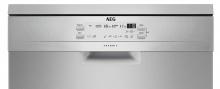 Recenze AEG FFB53610ZM a FFB53610ZW