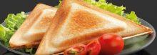 Jak vybrat toustovač / sendvičovač