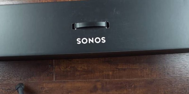 Recenze Sonos Arc