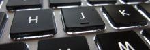 Jak vybrat klávesnici