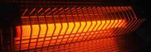 Jak vybrat přímotop a elektrické topení