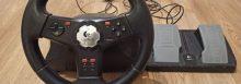 Jak vybrat nejlepší herní volant k PC a na PS4, PS5 a Xbox