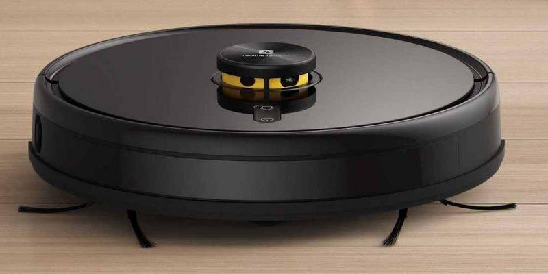 Recenze robotického vysavače Realme TechLife Robot Vacuum – příjemné překvapení